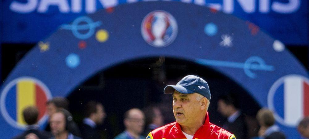 Iordanescu pleaca definitiv din FRF! Decizia luata de fostul selectioner dupa ce a fost indepartat de la nationala