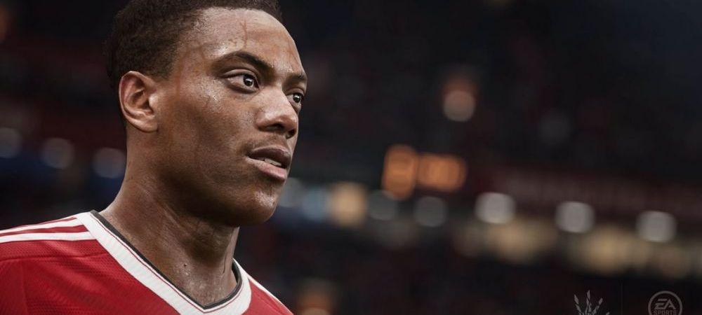 Totul pe atac in FIFA 17! EA Sports a prezentat noile moduri prin care poti da gol in joc! Ce poti face de acum VIDEO