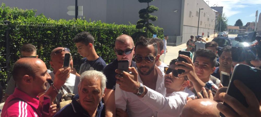 UPDATE | Un jucator al lui Bayern face vizita medicala pentru a semna cu Juventus. Italienii se intaresc puternic pentru noul sezon