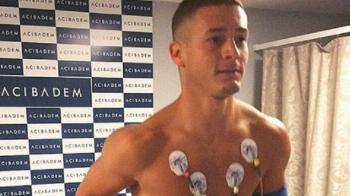 """Turcii anunta ca Torje a facut vizita medicala pentru a semna cu Karabukspor, Torje dezminte: """"Sunt in vacanta, la Timisoara"""""""