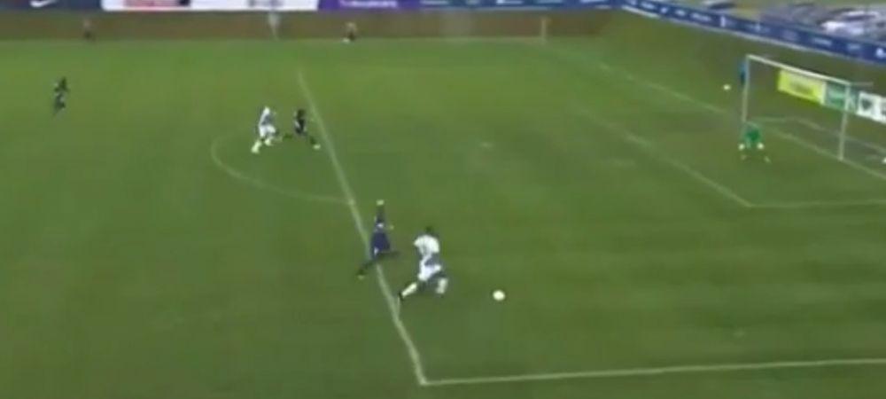 Autogolul incredibil al lui David Luiz. Cum a ingropat-o pe PSG in ultimul amical al verii. VIDEO