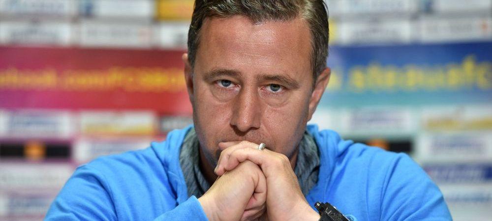 """Avem un avantaj!"" Prima reactie a lui Reghe dupa ce a aflat ca Steaua joaca cu Sparta Praga in preliminariile UCL"