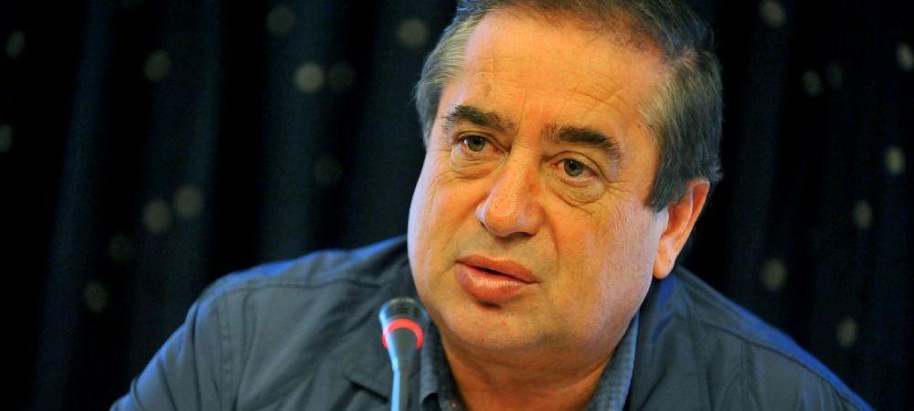 ULTIMA ORA | Patronul Astrei, Ioan Niculae, va fi eliberat din inchisoare dupa un an si trei luni de pedeapsa