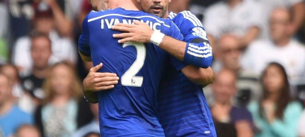 """Acum 2 ani era transferat pe 40 de milioane de euro de Chelsea si era """"disputat"""" de Spania si Brazilia. Ce se intampla acum cu Diego Costa"""