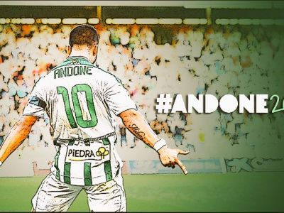 """Transferul lui Andone e tot mai aproape. Spaniolii anunta: """"Oferta pentru el a crescut la 5 milioane de euro"""". Ce echipa din La Liga e in pole position"""