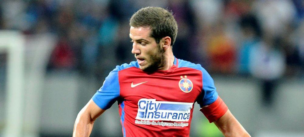"""EXCLUSIV   """"Mai trebuie sa semnam!"""" Chipciu pleaca in 48 de ore! In ce stadiu e transferul lui Varela. Anuntul facut de Steaua"""