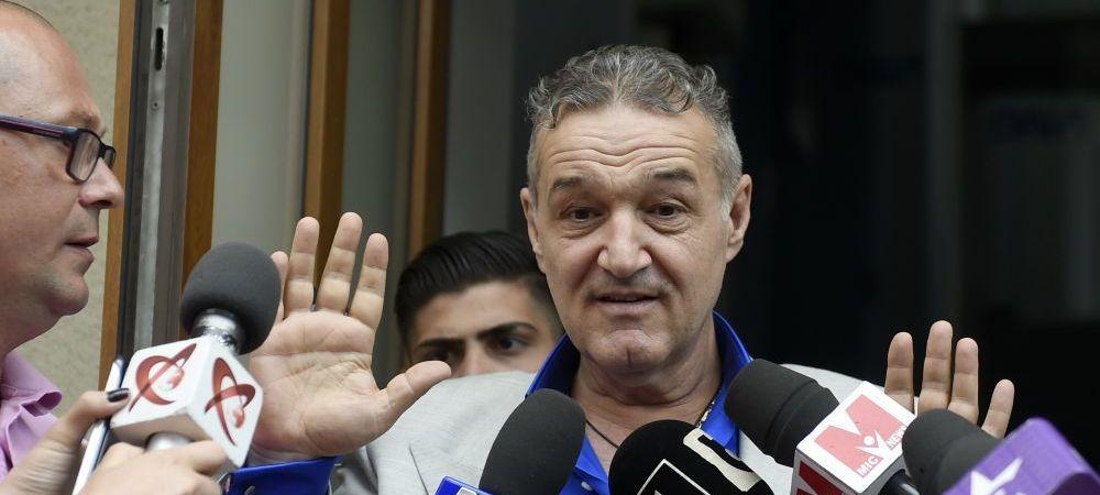 EXCLUSIV   A treia plecare de la Steaua in cateva zile, dupa Chipciu si Varela! De ce jucator s-a mai despartit Becali