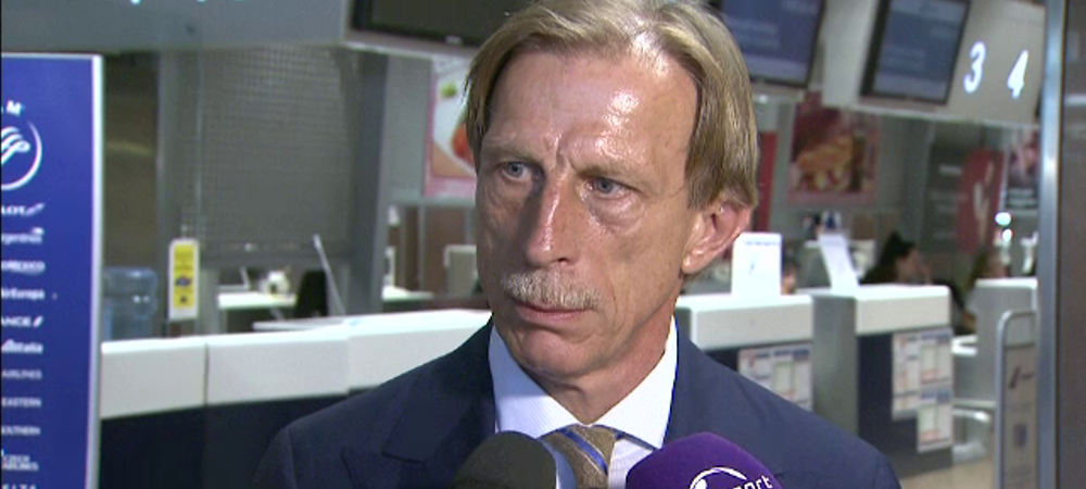 """""""Chiar daca as avea o lista, crezi ca ti-as spune?"""" Daum, despre mutarile surpriza la nationala si ce reactie a avut cand a aflat ca Anderlecht l-a luat pe Chipciu"""