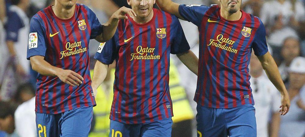 Un nou scandal de evaziune fiscala la Barcelona. Dupa Messi, si Adriano poate fi condamnat la inchisoare!