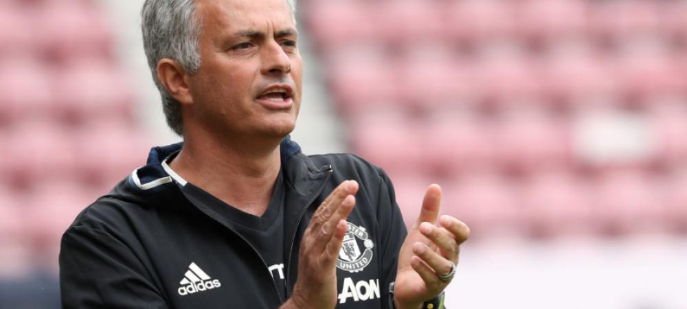 Mourinho a debutat cu victorie pe banca lui United, chiar daca nu l-a putut folosi pe Ibrahimovic. VIDEO: golurile marcate de Manchester