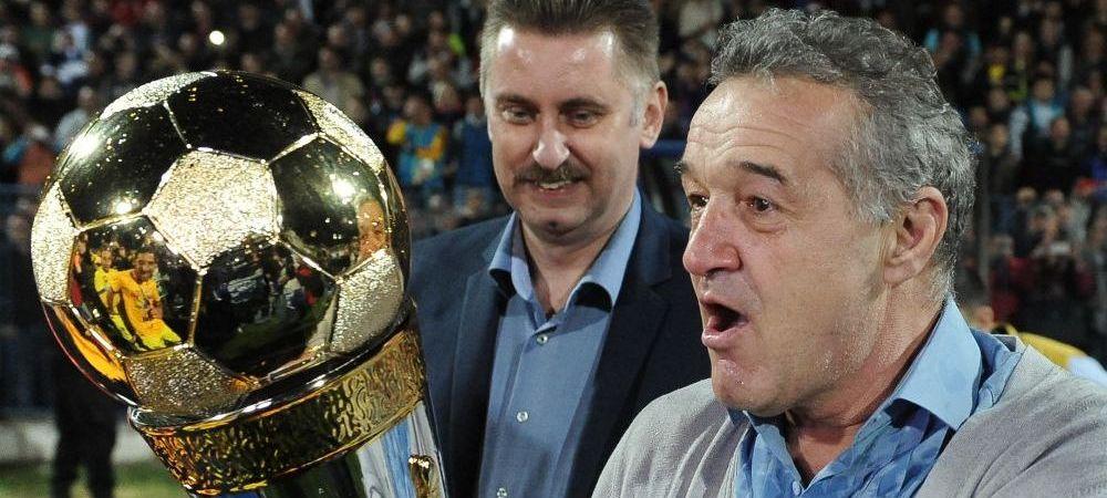 """Tom si Gigi""   Puljici a refuzat oferta Stelei si a semnat cu rusii de la Tom Tomsk. Reghecampf are doar 2 fundasi centrali in lot"