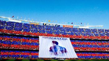 Fotbalul la putere. Barcelona are mai multi fani pe internet decat toate cluburile din NFL si le depaseste pe Real si Manchester United. TOPUL celor mai populare echipe