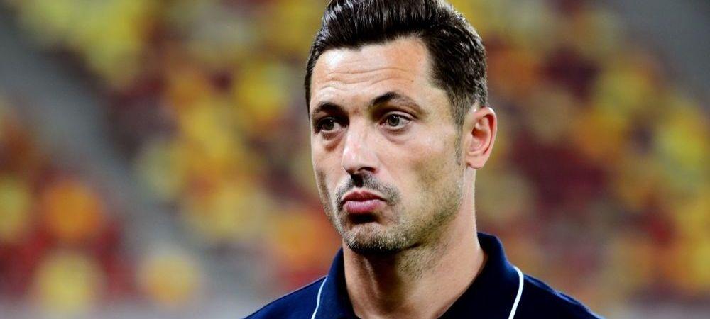 Lovitura de PALAT la Steaua?! '90% din jucatori vor sa plece!' Radoi face dezvaluiri DURE despre viata la Steaua