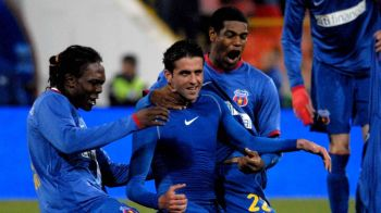 A prins numai 8 meciuri la Steaua, Becali a renuntat la el, acum e dorit de Bordeaux! Transfer incredibil pentru un fost stelist