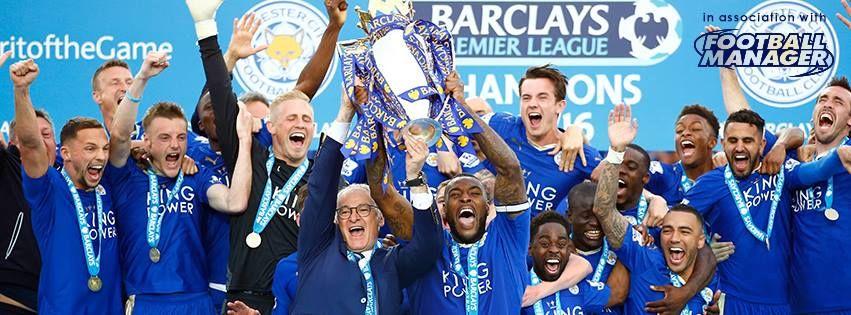 Sanse infime pentru Leicester la un nou titlu in Premier League! Ce cota are sa repete performanta istorica de anul trecut
