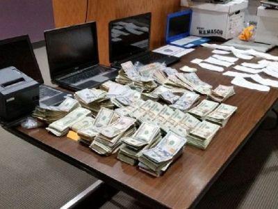 Dezvaluiri incredibile: 4.100 de persoane au fost arestate IN TIMPUL desfasurarii EURO si peste 13 milioane de dolari au fost confiscati