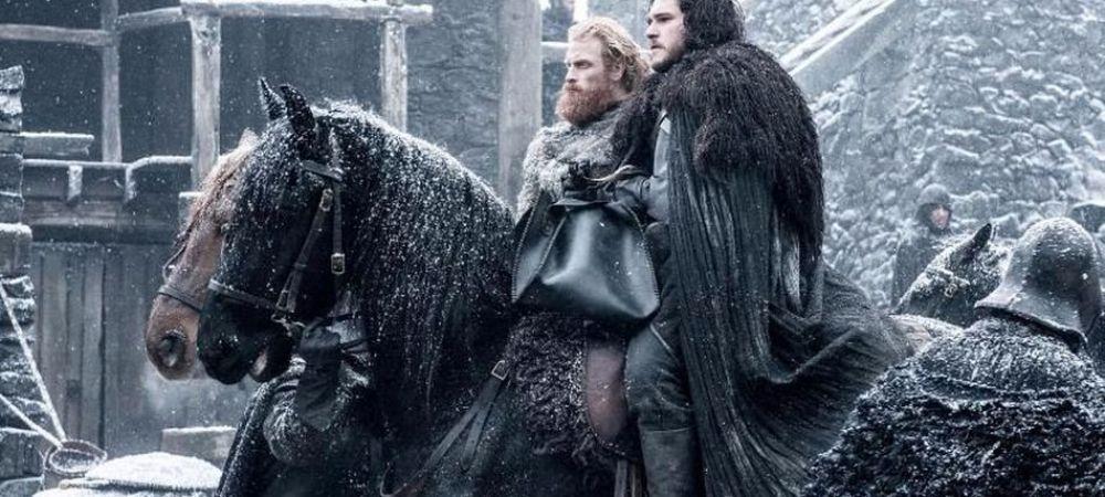 Anunt SOC: premiera sezonului 7 din Game of Thrones va fi intarziata! Cand va aparea urmatoarea serie