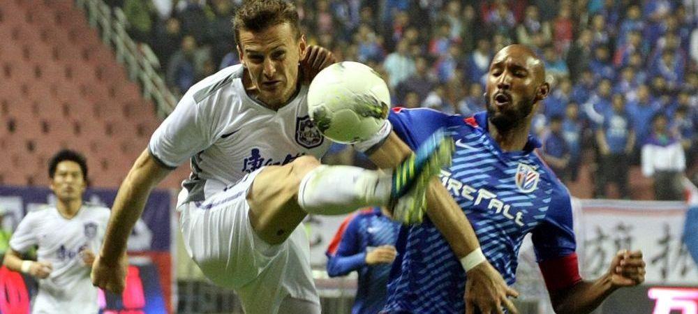 Lucian Goian a ajuns in INDIA! A semnat cu Mumbai City si asteapta sa joace cu RONALDINHO in noul sezon