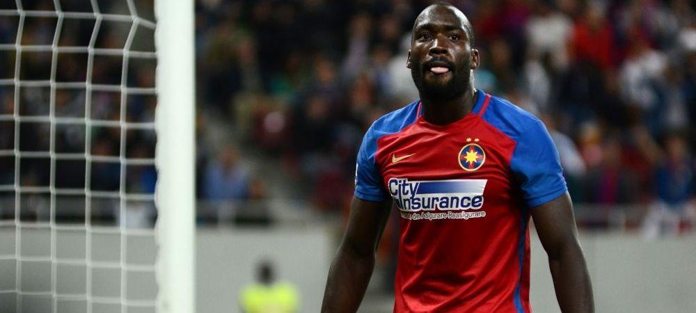 """Tade se ia de Reghe si Meme dupa ce a plecat de la Steaua. Ce mesaj le-a transmis fanilor: """"Stiu ca nu am jucat cum isi doreau"""""""