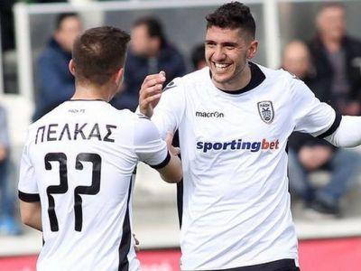 """Transferul lui Varela la PAOK, in impas! Oferta acceptata de Becali e data peste cap de grecul propus la schimb: """"Nu vrea sa mearga acolo"""""""