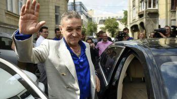 """Steaua si-a vandut capitanul! Becali: """"O sa aducem alt fundas central in locul lui"""""""