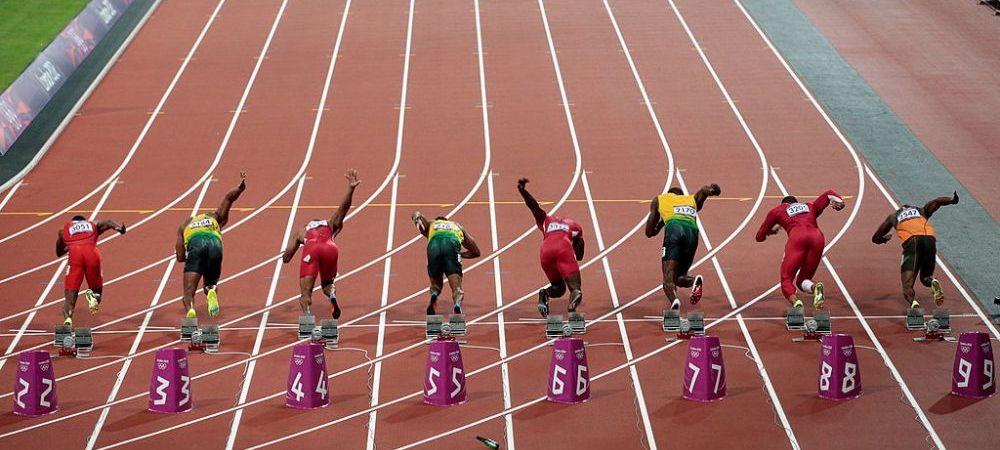 Atletii rusi, interzisi la Jocurile Olimpice de la Rio! TAS a respins astazi apelul