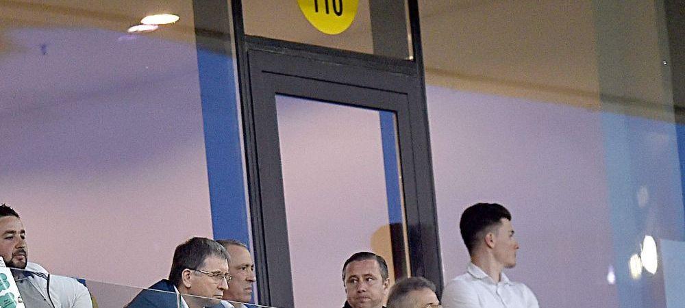 Steaua si-a facut echipa U21! In ce liga vor juca pustii Stelei