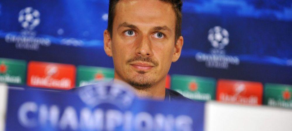 Revenire spectaculoasa la Steaua? Reghe visa la transferul lui Szukala!De ce nu se poate realiza