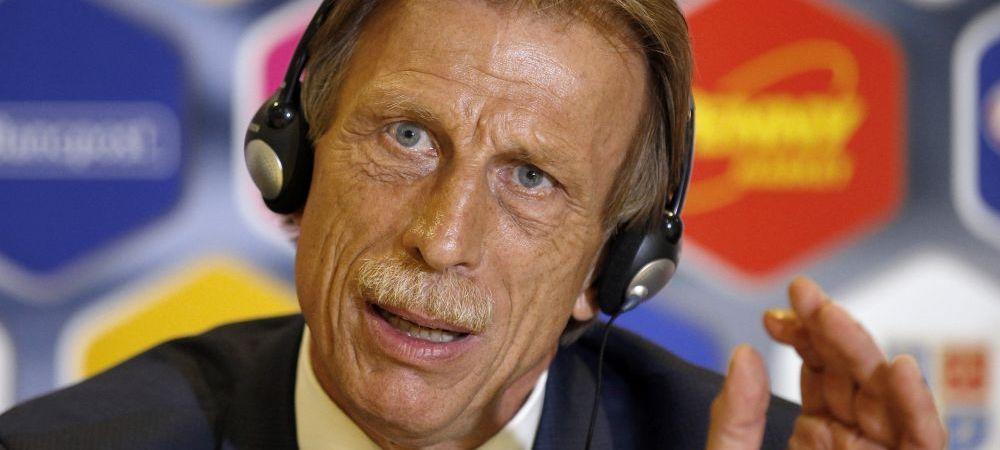 """""""Poate s-ar fi putut gasi oferte mai bune!"""" Avertismentul lui Christoph Daum dupa ce Chipciu si Torje au ajuns la Anderlecht si Terek"""