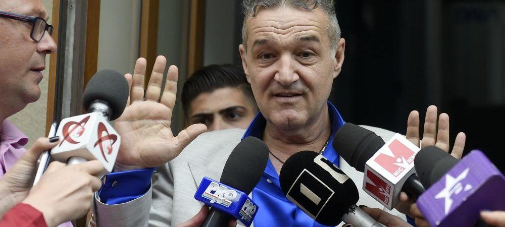 Inca un jucator a plecat de la Steaua! Solutia de atac la care Reghe si Becali au renuntat chiar inainte de startul Ligii I