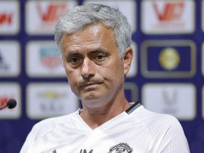 Obiectivul lui Mourinho, 1-4, indeplinit de la primul meci :) Man United, zdrobita de Borussia Dortmund, Dembele a marcat o minunatie de gol VIDEO