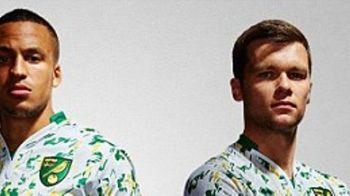 Cel mai URAT echipament din fotbal! Clubul din Anglia care si-a inspaimantat suporterii cu noile tricouri pentru sezonul viitor