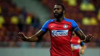 Varela a ajuns la Salonic si va semna cu PAOK transferul de 1.4 mil euro! Salariul urias pe care il va primi