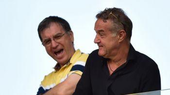 Teapa de 25 de milioane de euro luata de Becali: cum poate un jucator DAT AFARA de Steaua sa devina din nou vedeta