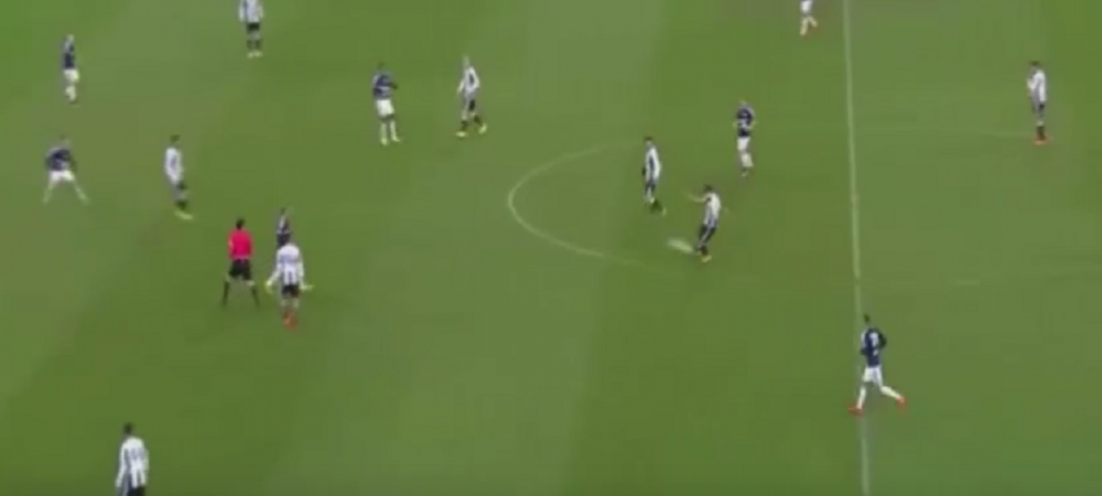 GOL SENZATIONAL marcat de la centrul terenului de Juventus in ultimul amical! Executia MINUNATA a pustiului Moreno
