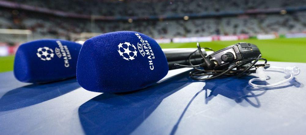 3 candidati la presedintia UEFA! Cine sunt cei 3 oameni care vor sa-i ia locul lui Platini