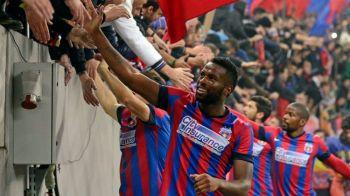 Mesajul de ADIO al Stelei pentru Varela, dupa ce fostul capitan a semnat oficial cu PAOK