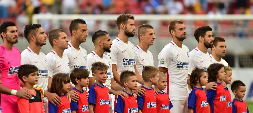 E asta cel mai subtire lot cu care Steaua a atacat Champions League? Lista uriasa a jucatorilor care au plecat in aceasta vara! Cum arata ECHIPA DE START abandonata de Becali