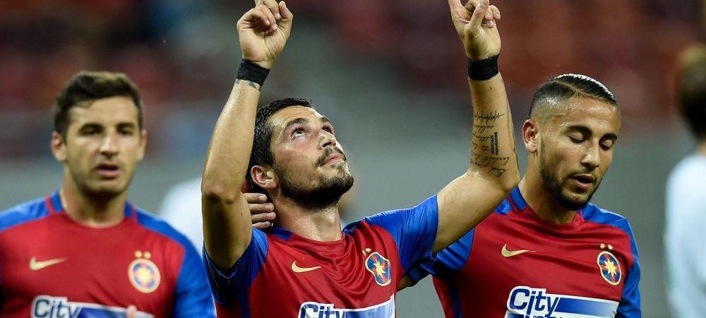 Conditia pusa de Steaua ca sa-l lase pe Stanciu sa plece la Anderlecht. Dezvaluirile facute in Belgia