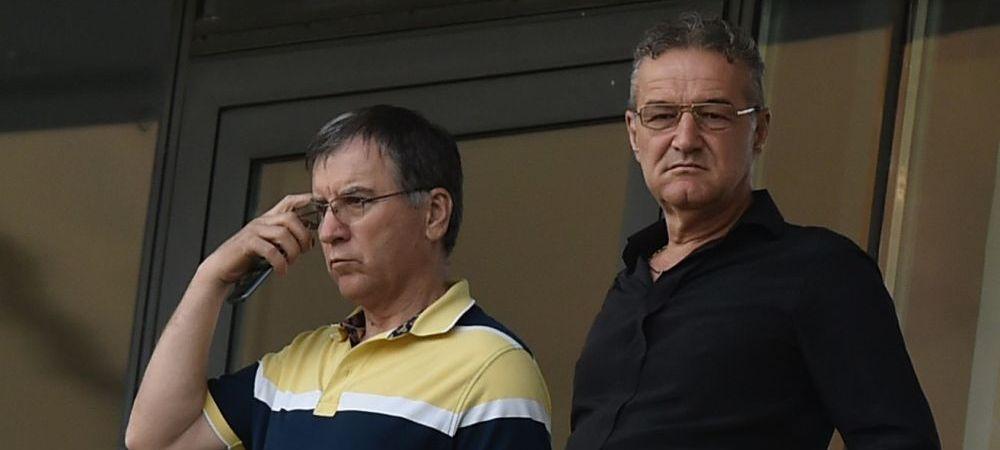 Vor tripla in Liga I si Grupele in Europa, dar cu cine? Capitolul la care Steaua nu a arata NICIODATA mai rau in lupta cu Astra, Dinamo, Viitorul, Craiova, Pandurii si CFR