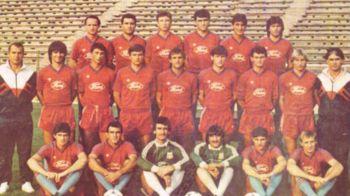 VIDEO: Meciul care a transformat-o pe Steaua campioana Estului comunist! Golurile lui Hagi, Tudorel Stoica si Lacatus care au transformat dubla cu Sparta Praga intr-un CLASIC