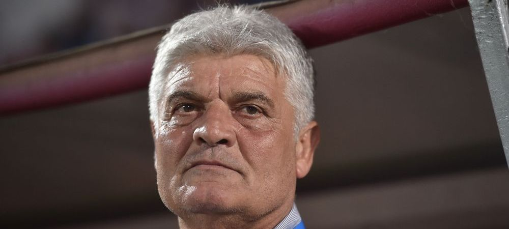 """""""Nu poti accepta fite ca antrenor! Se elimina singur! Ii vor da drumul sa plece!"""" Cum comenteaza Andone de la Dinamo excluderea lui Hamroun din lotul Stelei"""