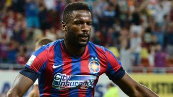 """Nu imi vine sa cred ca s-a terminat!"" Mesajul lui Varela dupa ce s-a transferat oficial la PAOK"