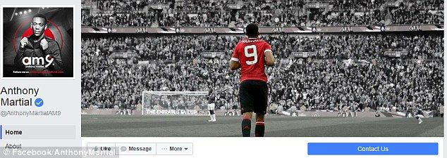 Cere legea MARTIALa la Manchester United! Primul scandal dupa sosirea lui Ibrahimovic? Protestul unui star din sezonul trecut