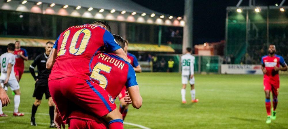 Rasturnare de situatie in cazul lui Hamroun! Ce se intampla cu jucatorul dupa ce a fost dat DISPARUT de Steaua. Prima reactie a lui Becali