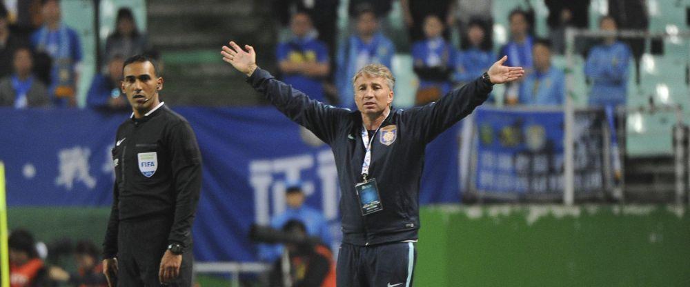 Petrescu, prima infrangere pe banca lui Kuban dupa revenirea din China! A luat bataie de la Spartak 2!