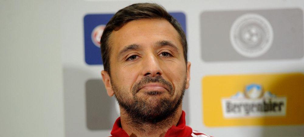 """""""Mai joc un an, doi de placere. Daca nu se poate la Steaua, asta e!"""" Sanmartean isi CAUTA echipa, toata lumea ii spune ca e prea batran"""