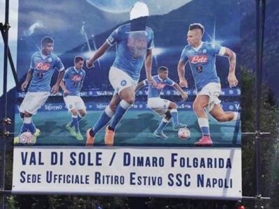 Divort cu scantei. Fanii lui Napoli au turbat dupa ce Higuain a facut vizita medicala la Torino: au ars tricouri si au taiat toate afisele din oras