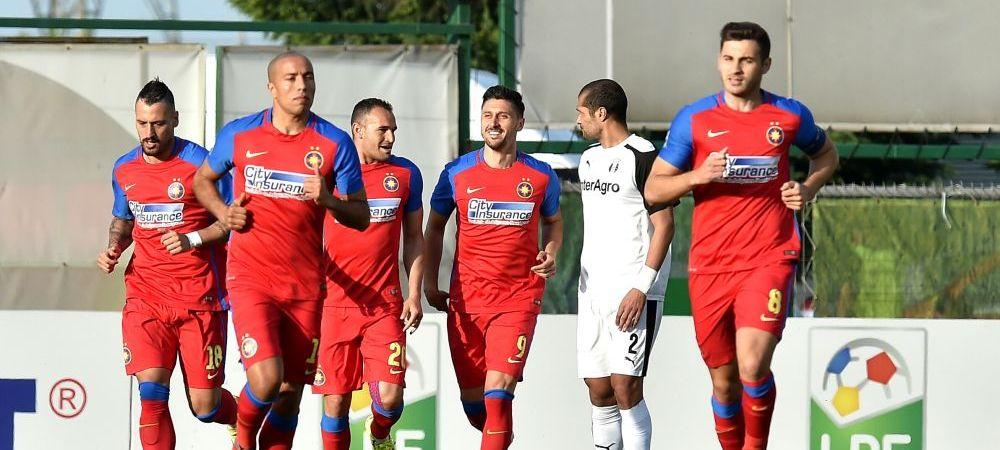 Analiza   Cele 20 de plecari care au transformat Steaua intr-o echipa fara rezerve: ros-albastrii au adus un jucator pentru fiecare 4 plecati