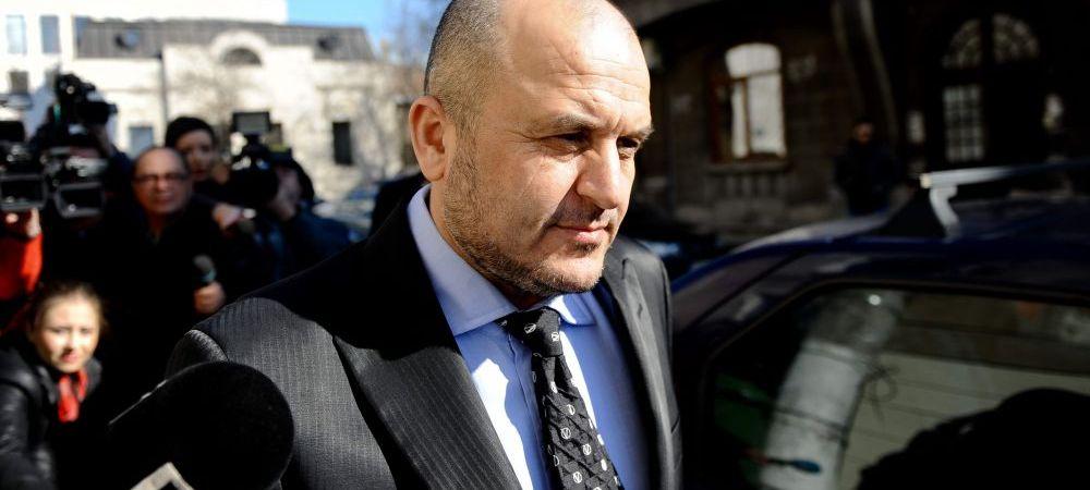 Mititelu, trimis in judecata de DNA pentru evaziune fiscala la transferul lui Mihai Costea la Steaua